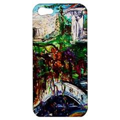 Gatchina Park 4 Apple Iphone 5 Hardshell Case