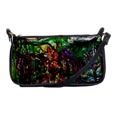 Gatchina Park 4 Shoulder Clutch Bags by bestdesignintheworld