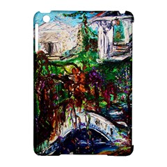 Gatchina Park 4 Apple Ipad Mini Hardshell Case (compatible With Smart Cover) by bestdesignintheworld