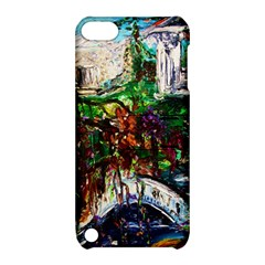 Gatchina Park 4 Apple Ipod Touch 5 Hardshell Case With Stand