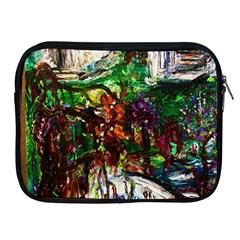 Gatchina Park 4 Apple Ipad 2/3/4 Zipper Cases