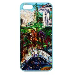 Gatchina Park 4 Apple Seamless Iphone 5 Case (color)