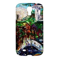 Gatchina Park 4 Samsung Galaxy S4 I9500/i9505 Hardshell Case