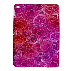 Floral Pattern Pink Flowers Ipad Air 2 Hardshell Cases