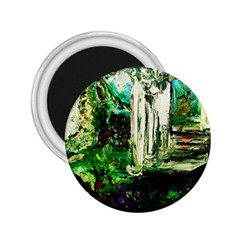 Gatchina Park 3 2 25  Magnets by bestdesignintheworld