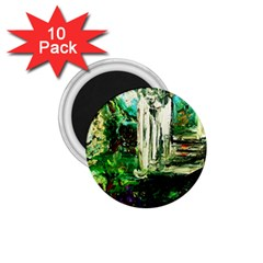 Gatchina Park 3 1 75  Magnets (10 Pack)