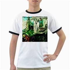 Gatchina Park 3 Ringer T Shirts