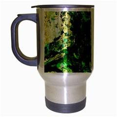 Gatchina Park 3 Travel Mug (silver Gray)