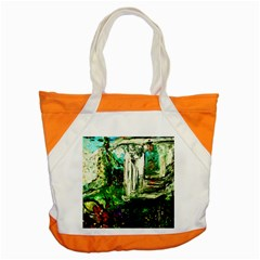Gatchina Park 3 Accent Tote Bag by bestdesignintheworld