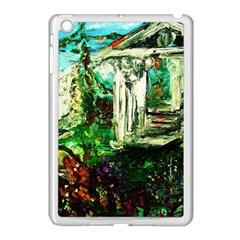 Gatchina Park 3 Apple Ipad Mini Case (white) by bestdesignintheworld