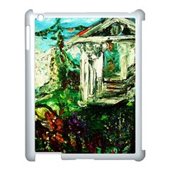 Gatchina Park 3 Apple Ipad 3/4 Case (white) by bestdesignintheworld