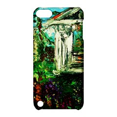 Gatchina Park 3 Apple Ipod Touch 5 Hardshell Case With Stand