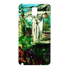Gatchina Park 3 Samsung Galaxy Note 3 N9005 Hardshell Back Case