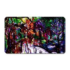 Gatchina Park 2 Magnet (rectangular) by bestdesignintheworld