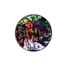 Gatchina Park 2 Hat Clip Ball Marker by bestdesignintheworld