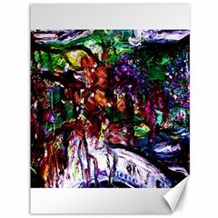 Gatchina Park 2 Canvas 36  X 48