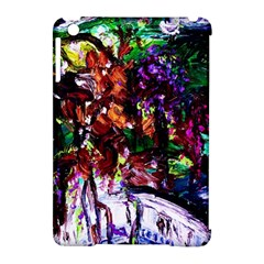 Gatchina Park 2 Apple Ipad Mini Hardshell Case (compatible With Smart Cover)