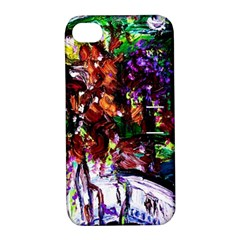 Gatchina Park 2 Apple Iphone 4/4s Hardshell Case With Stand