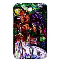 Gatchina Park 2 Samsung Galaxy Tab 3 (7 ) P3200 Hardshell Case  by bestdesignintheworld