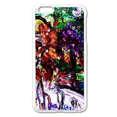 Gatchina Park 2 Apple Iphone 6 Plus/6s Plus Enamel White Case by bestdesignintheworld