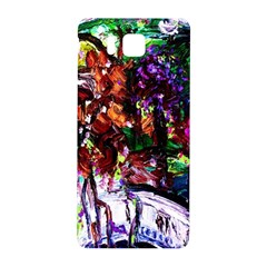 Gatchina Park 2 Samsung Galaxy Alpha Hardshell Back Case by bestdesignintheworld