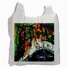 Gatchina Park 1 Recycle Bag (one Side)