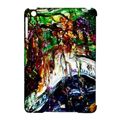 Gatchina Park 1 Apple Ipad Mini Hardshell Case (compatible With Smart Cover) by bestdesignintheworld