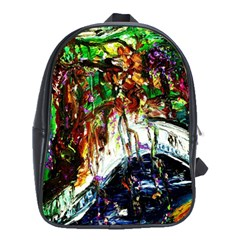 Gatchina Park 1 School Bag (xl)