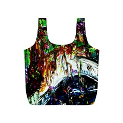 Gatchina Park 1 Full Print Recycle Bags (s)