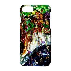 Gatchina Park 1 Apple Iphone 7 Hardshell Case