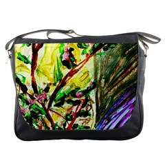 House Will Be Buit 4 Messenger Bags by bestdesignintheworld