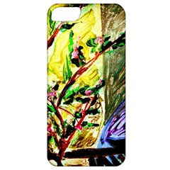 House Will Be Buit 4 Apple Iphone 5 Classic Hardshell Case by bestdesignintheworld