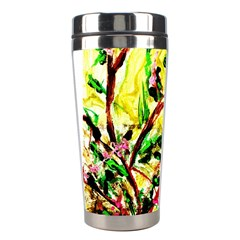 House Will Be Buit 4 Stainless Steel Travel Tumblers by bestdesignintheworld