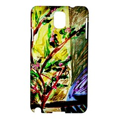 House Will Be Buit 4 Samsung Galaxy Note 3 N9005 Hardshell Case by bestdesignintheworld