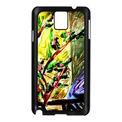 House Will Be Buit 4 Samsung Galaxy Note 3 N9005 Case (black) by bestdesignintheworld