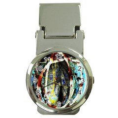 Egg In The Duck Money Clip Watches