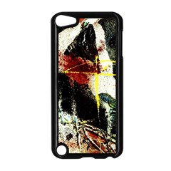 Egg In The Duck   Needle In The Egg Apple Ipod Touch 5 Case (black)