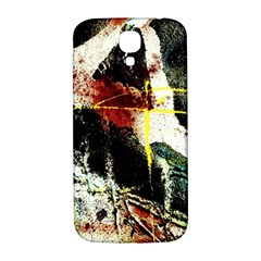 Egg In The Duck   Needle In The Egg Samsung Galaxy S4 I9500/i9505  Hardshell Back Case