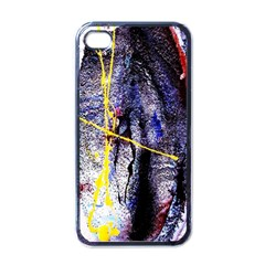 Egg In The Duck   Needle In The Egg 7 Apple Iphone 4 Case (black)