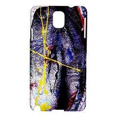 Egg In The Duck   Needle In The Egg 7 Samsung Galaxy Note 3 N9005 Hardshell Case