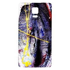 Egg In The Duck   Needle In The Egg 7 Galaxy Note 4 Back Case