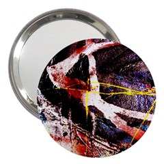 Egg In The Duck   Needle In The Egg 4 3  Handbag Mirrors