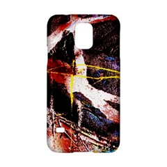 Egg In The Duck   Needle In The Egg 4 Samsung Galaxy S5 Hardshell Case