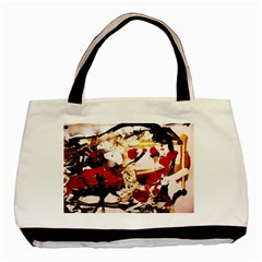 In Ireland 3 Basic Tote Bag (two Sides)