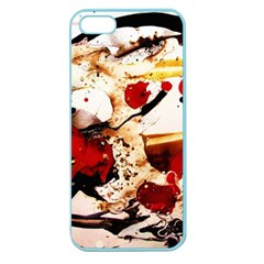 In Ireland 3 Apple Seamless Iphone 5 Case (color)