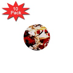 In Ireland 3 1  Mini Buttons (10 Pack)