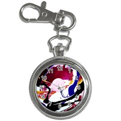 Immediate Attraction 8 Key Chain Watches by bestdesignintheworld