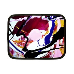 Immediate Attraction 8 Netbook Case (small)