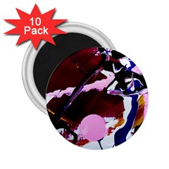 Immediate Attraction 1 2 25  Magnets (10 Pack)