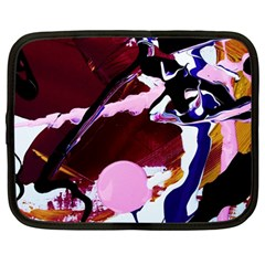 Immediate Attraction 1 Netbook Case (large)